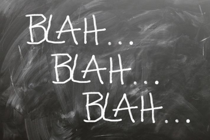 Welche Themen haben Potenzial für unkomplizierte Gesprächseinstiege und Smalltalk?