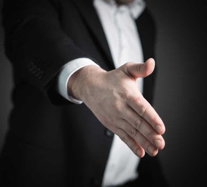 Sind Verkäufer per se schlechte Menschen?