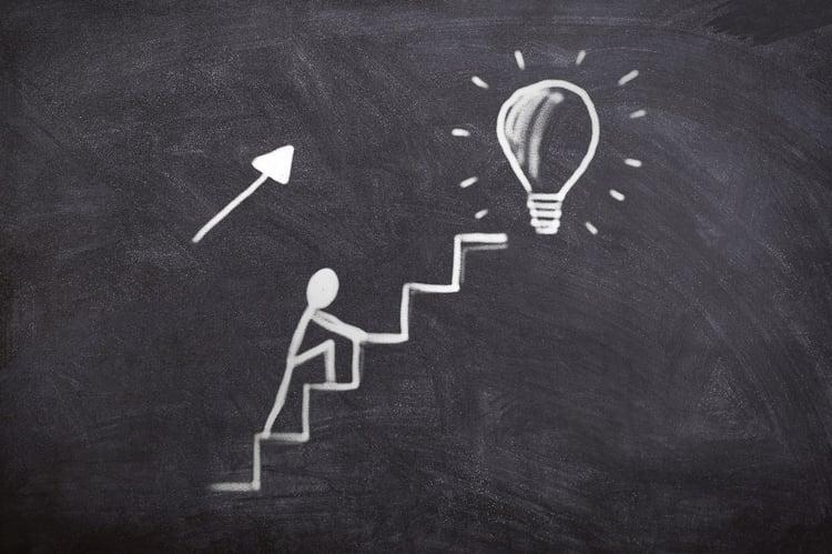 Wie ich als Führungskraft meine Mitarbeiter für mich bzw. für meine Vision begeistere.