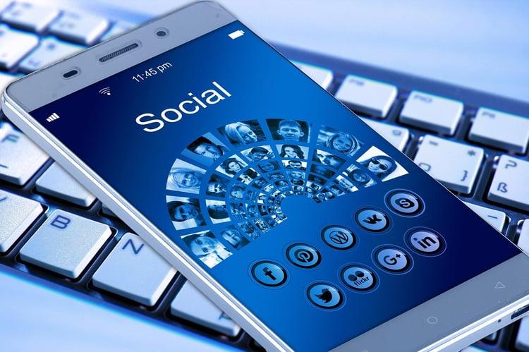Die Bedeutung von Social Media im Vertrieb