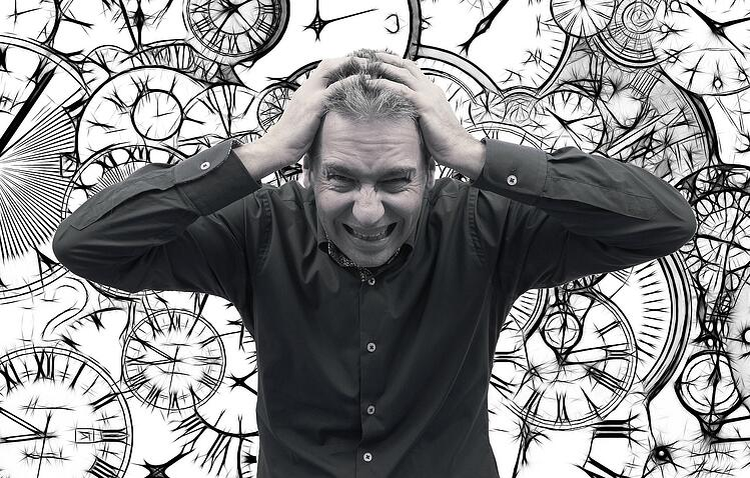 Warum scheitern wir immer wieder an unserem eigenem Zeitmanagement?